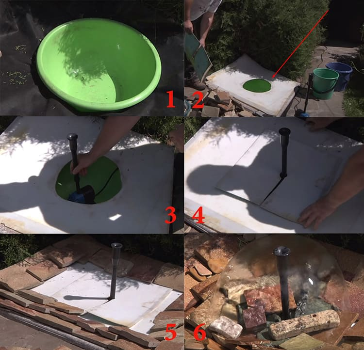 Это нельзя выбрасывать: 7 идей использования строительного мусора