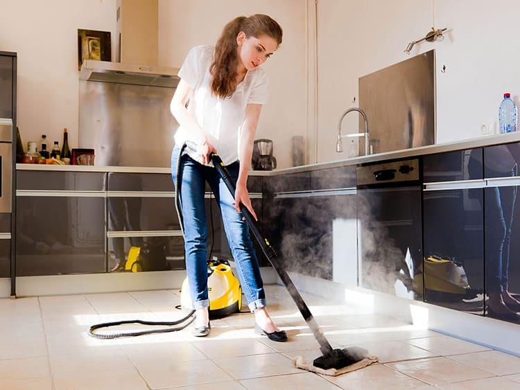 Нет никакого смысла приобретать дорогую профессиональную технику, если у вас двухкомнатная квартира, и вы не собираетесь с этим пылесосом зарабатывать