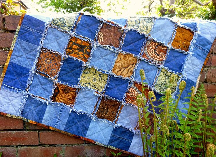Шикарный подарок от рукодельницы: какие ткани лучше выбрать для пэчворка и поразить всех