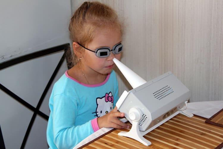 Такие приборы закрытого или комбинированного типа помогут детям и взрослым укрепить иммунитет