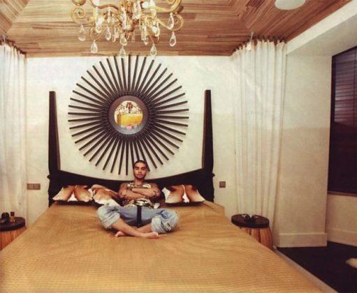 Квартиры и виллы по всему миру – где сегодня живет Тимати