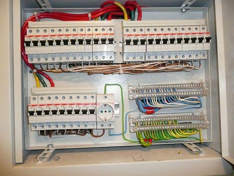Выбираем правильный провод для качественной сборки электрощита
