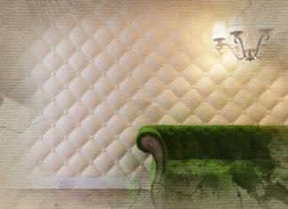 Создать уникальный интерьер самостоятельно невозможно: 3D панели для стен в интерьере развеют создавшийся миф