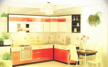 Что нужно знать об угловом кухонном гарнитуре: критерии выбора