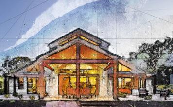 Как выбрать дизайн загородного дома: фото лучших вариантов и практические рекомендации