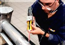 Холодная сварка для металла: универсальное средство для ремонта