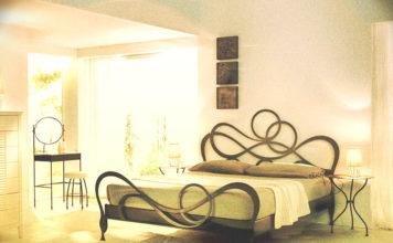 Размеры двуспальной кровати для комфортного сна