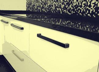 Ручки для мебели на кухню: интересные идеи оформления гарнитура у себя дома