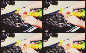 Шашлык на плите, или почему вам срочно нужна сковорода гриль-газ