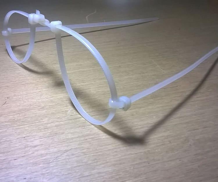 Детишкам такие очки точно понравятся