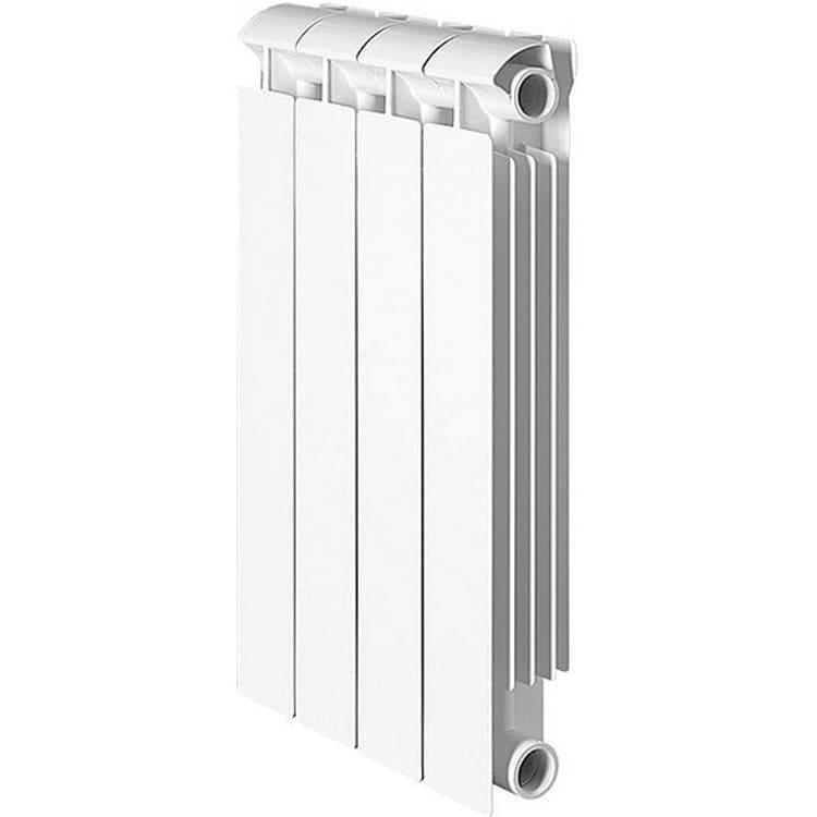Современный выбор: алюминиевые радиаторы отопления