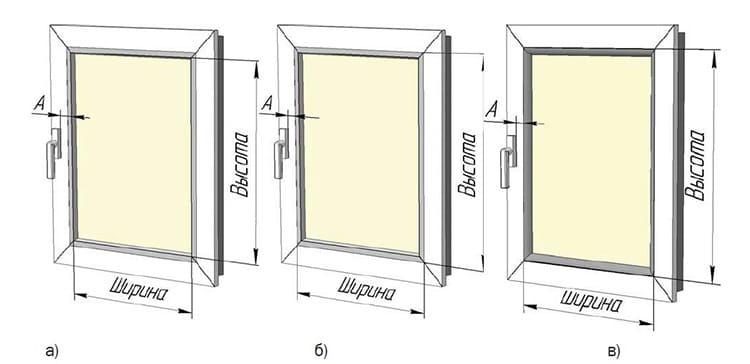 Высота и ширина — это важные составляющие, которые учитывают при изготовлении бумажных штор