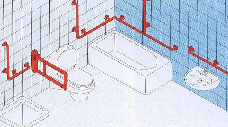 Подбирая конструкцию для своей ванной комнаты, предварительно измерьте помещение и определитесь, какие модели вам больше всего подходят
