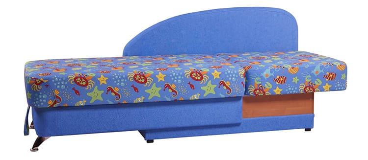 Приобретайте такой вариант дивана, который не потеряет окраску после нескольких использований