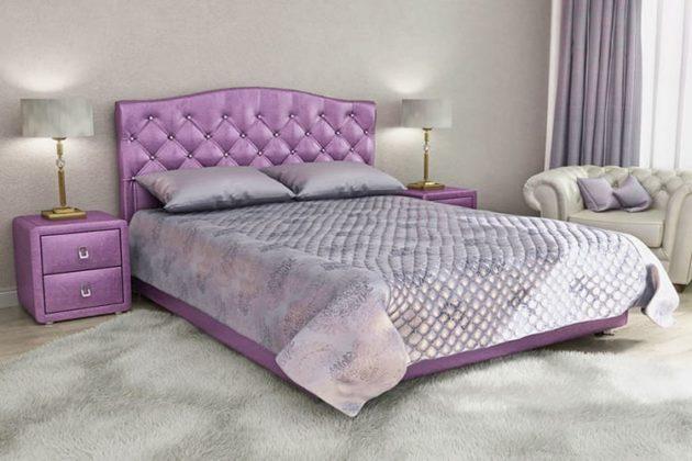 Выбираем кровать с мягким изголовьем: полный обзор важных характеристик