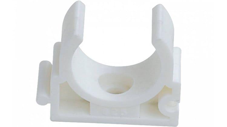 Клипса – один из видов крепёжных элементов для полипропиленовых труб