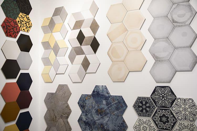 Наиболее часто в продаже встречаются модули в форме квадрата и прямоугольника, реже – шести-, восьмиугольника и круга