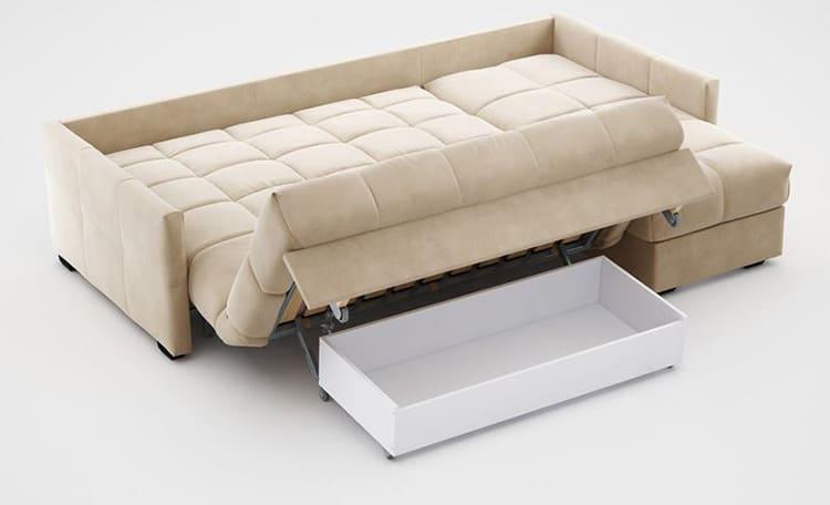 Тахта – вариант кровати с простым рабочим механизмом
