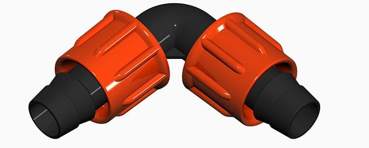 Старт-коннектор облегчает процесс соединения