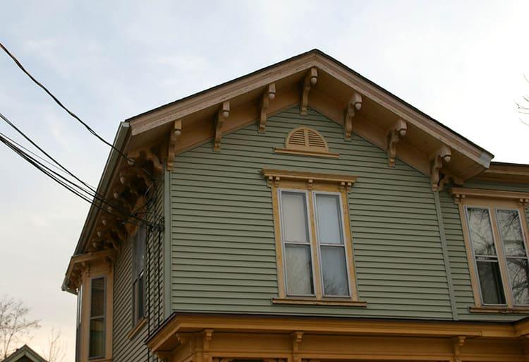 эти фронтоны деревянные картинки сухая, слегка