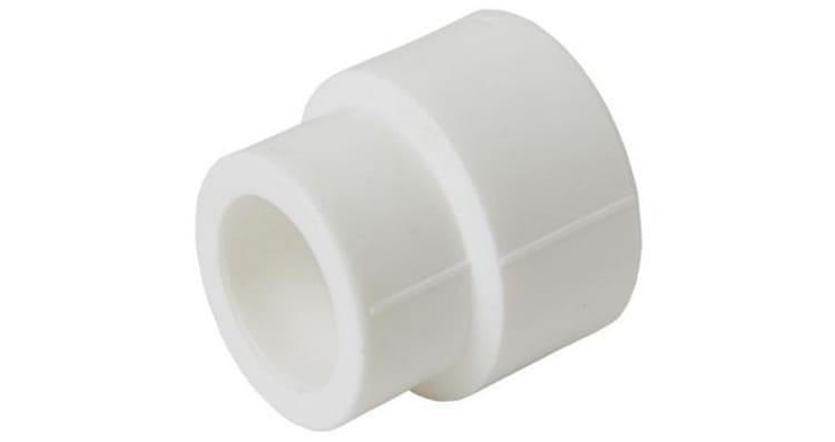 Возможно соединение труб разного диаметра
