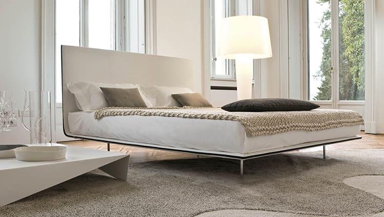 Высота матраса для кровати чаще подбирается индивидуально
