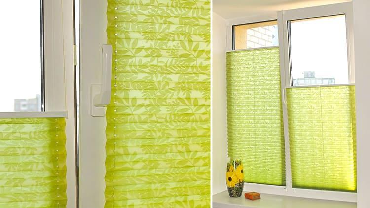 Если шторы постоянно закрыты, не оставляйте на подоконниках комнатные растения