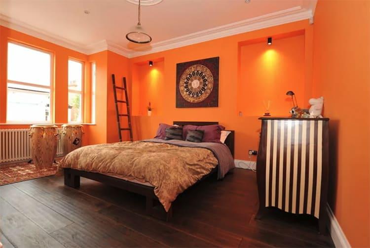 ФОТО: tbf.su Важно правильно выбрать время покраски стен.