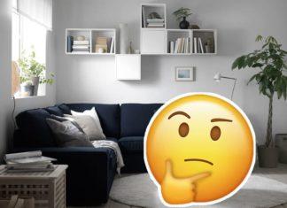 Стильный и удобный интерьер с угловыми диванами: обзор с фото