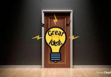 Из металлической в деревянную: чудесное превращение входной двери