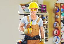 Копеечные приспособления для домашней мастерской