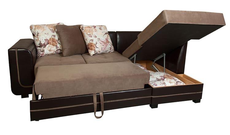 ФОТО: tdtvoy.by Для того, чтобы подготовить такое спальное место, нужно потратить не больше двух минут, поэтому этот вариант удобен для ежедневного использования.