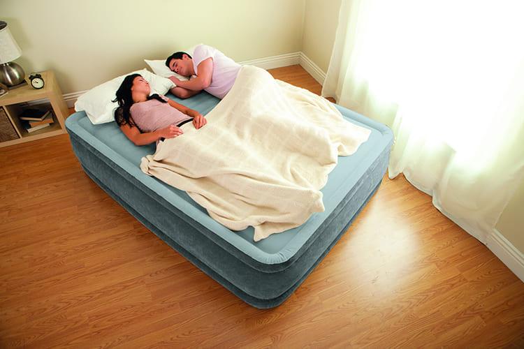 Альтернатива стандартным кроватям ФОТО: www.decorexpro.com