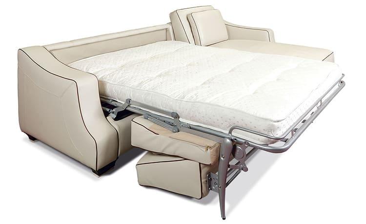 ФОТО: mebel-stial.ru Такой диван – отличное решение для приема гостей.