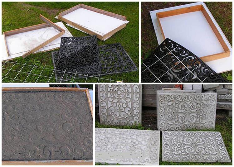 Для изготовления опалубки надо использовать бруски достаточной толщины ФОТО: remoskop.ru/wp-content