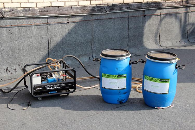 ФОТО: www.stroyfora.ru Требуется специальное оборудование.