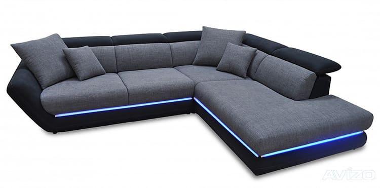 ФОТО: avizo.me Привычное видение о том, как должен выглядеть диван, меняют вот такие модели