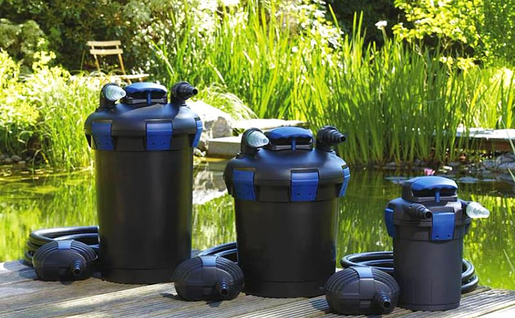 Ультрафиолетовый фильтр – это надёжный и безопасный для рыбок инструмент очистки воды