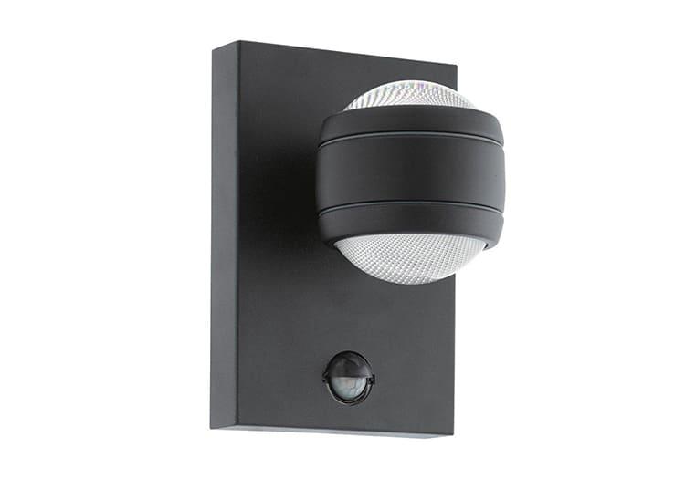 Светло как днём: выбираем светодиодный уличный светильник