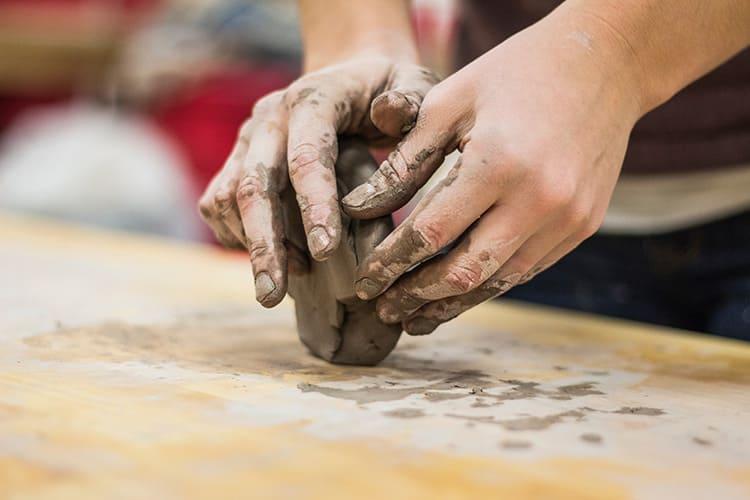Срок годности играет важную роль в свойствах глины