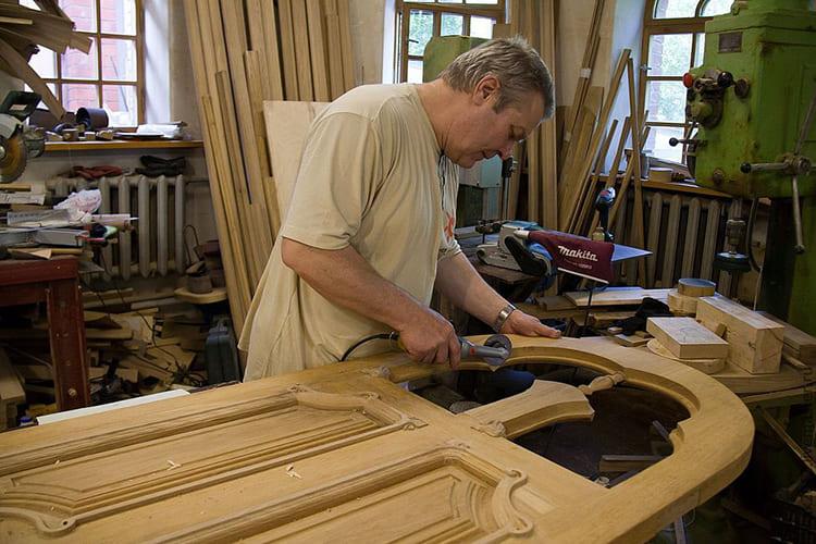 ФОТО: nik-co-ltd.ru Нужно заранее определиться, для чего вы покупаете древесину.