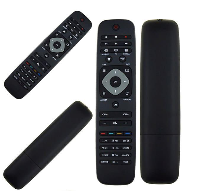 Успех продаж в том, что такие пульты подходят практически для любой модели телевизора