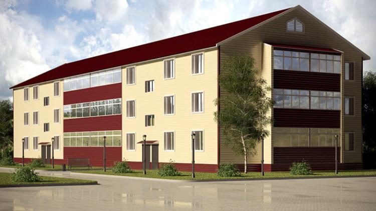 Часто владельцы дома хотят построить поистине грандиозную конструкцию, но такой проект требует грамотного, осознанного подхода и больших вложенийФОТО: ekaterinburg.arsprom.com