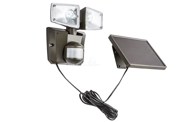 Солнечная батарея способна выработать достаточно энергии ФОТО: alpha-light.net