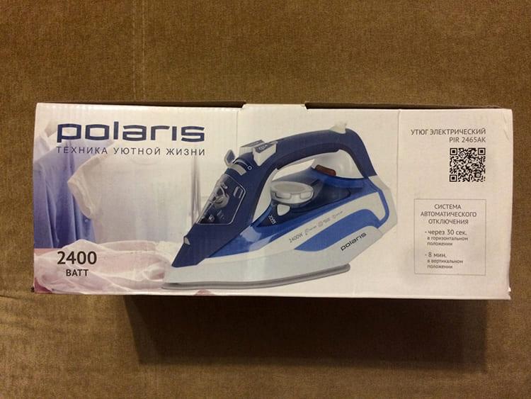 ФОТО: www.static.onlinetrade.ru Polaris собирается в Китае.