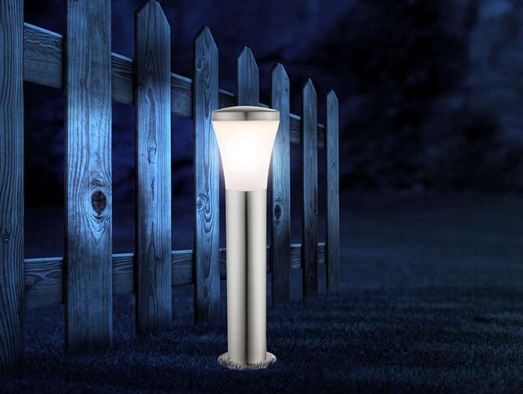 Выбор светильника зависит от многих факторов ФОТО: globo-lighting.com