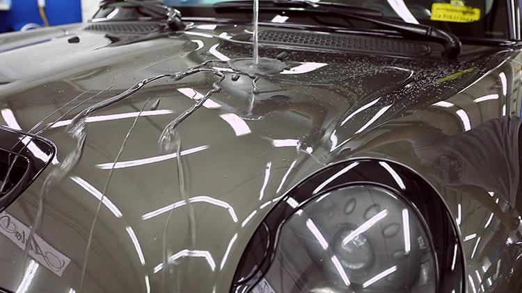 ФОТО: a.d-cd.net Кузов автомобиля надёжно защищён