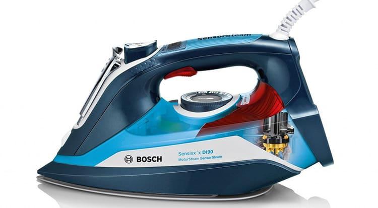 ФОТО: www.absolut.shop.by Bosch TDI 903031 – лучший вариант для большой семьи.