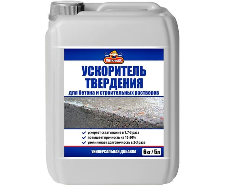 Для ускорения полимеризации вводят отвердители ФОТО: kazan.megastroy.com