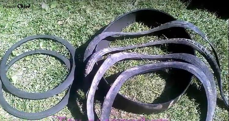 А так выглядит результат полной работы с колесом